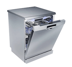 dishwasher repair cary nc
