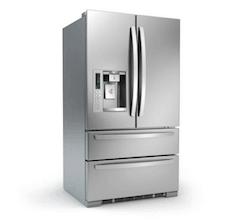 refrigerator repair cary nc